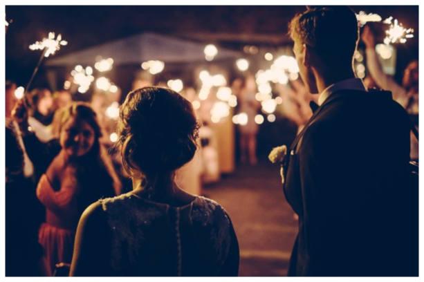 Hochzeit feiern mit Liveband